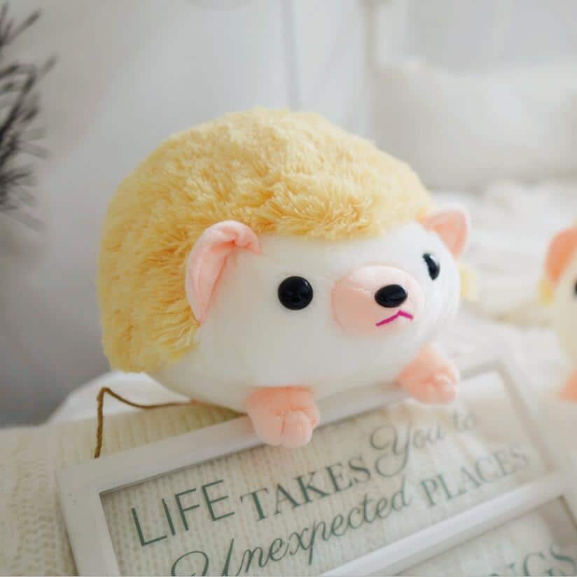 plush toys holds sentimental value when a child grow up