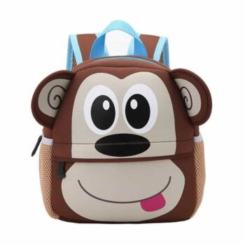 3D Cute Animal Backpack for Children 1