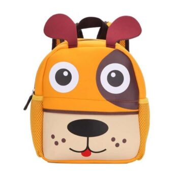3D Cute Animal Backpack for Children 3