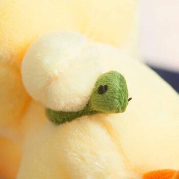 Cute Chicken Plush