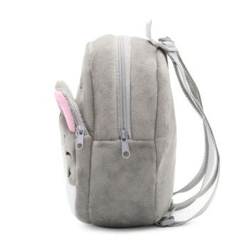 Kawaii Animals Plush Backpack 2