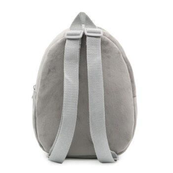 Kawaii Animals Plush Backpack 3