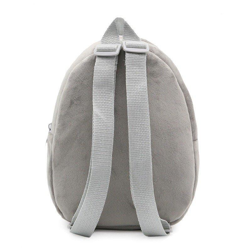 Kawaii Animals Plush Backpack