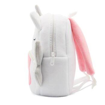 Plush Cartoon Animal Backpack 3