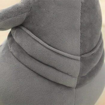 Blob Monster Plush Pillow 3