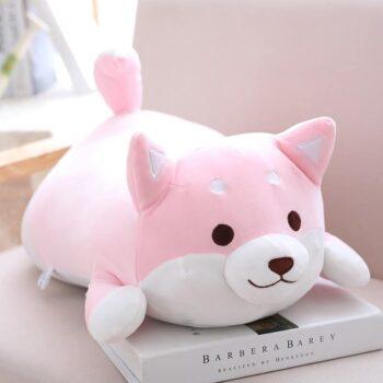 Cute Fat Shiba Inu Plush Toy 3