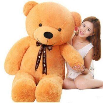 Cute Giant Teddy Bear 0