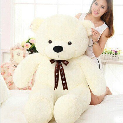 Cute Giant Teddy Bear