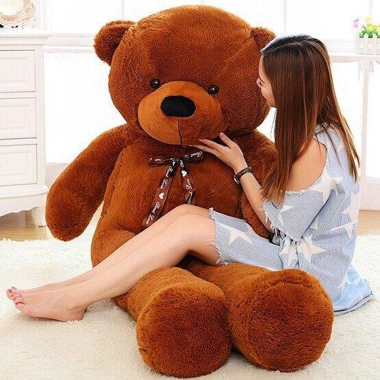 Cute Giant Teddy Bear