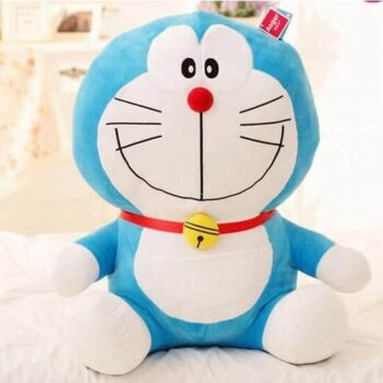 50/60cm Doraemon Plush Toy