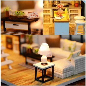 Elegant Doll House 3