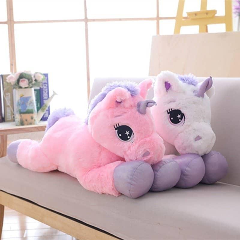 Giant Unicorn Plush