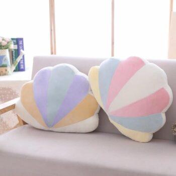 Kawaii Sky Plush Pillow 1