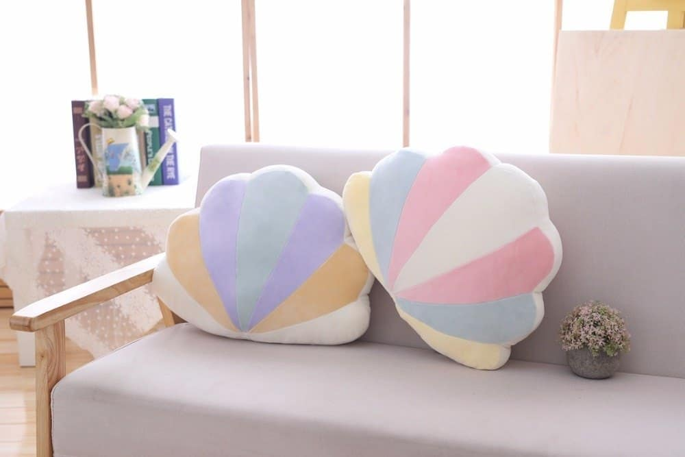 Kawaii Sky Plush Pillow