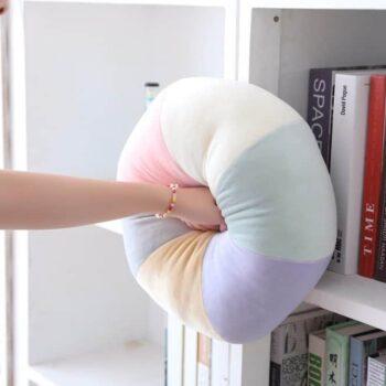Kawaii Sky Plush Pillow 3