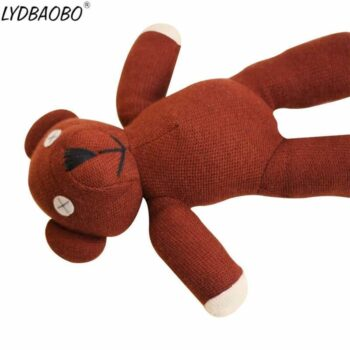 Mr Bean Plush