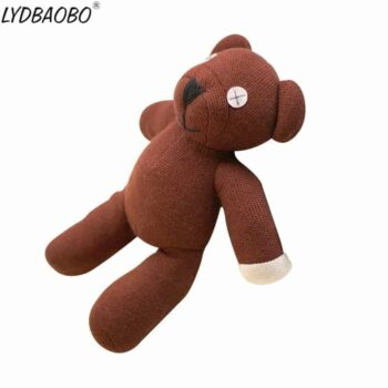 Teddy of Mr.Bean Plush Toy