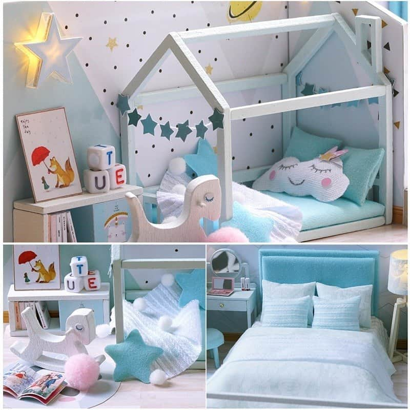 Poetic Life Doll House 4