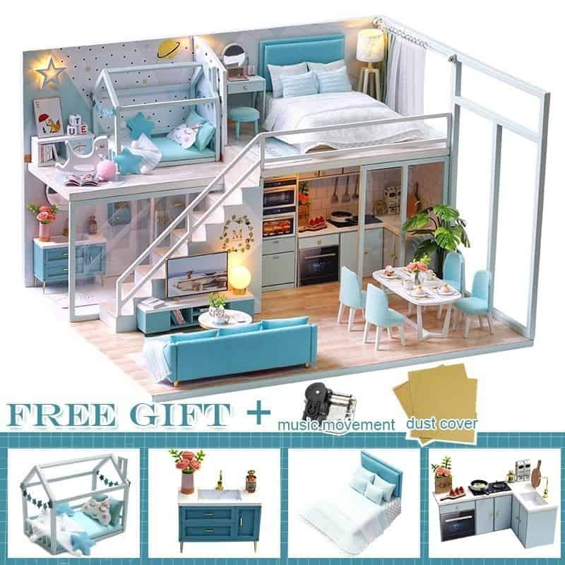 Poetic Life Doll House 5