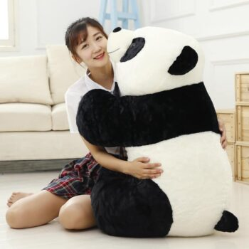 Cute Giant Baby Panda Bear Plush