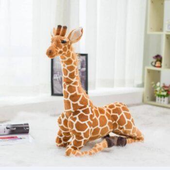 Giant Giraffe Plush 1