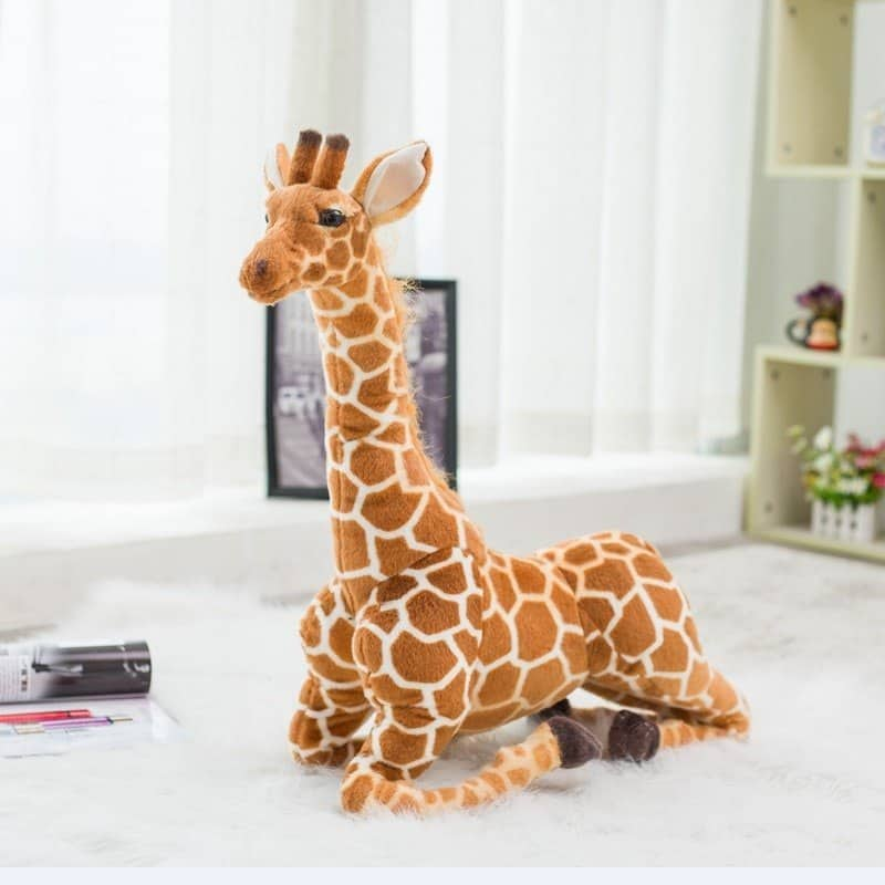 Giant Giraffe Plush