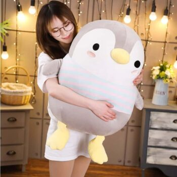 Giant Penguin Plush