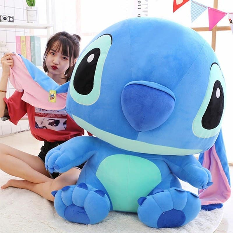 Lilo and Stitch Stuffed Animal