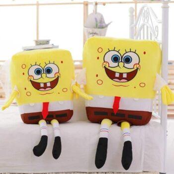 Spongebob Squarepants Plush 1