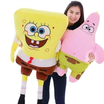 Spongebob Squarepants Plush