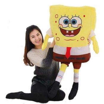Spongebob Squarepants Plush 3