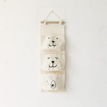 Wall Hanging Toy Storage 3