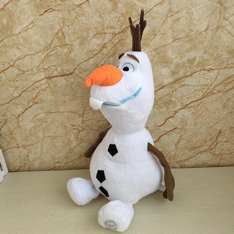 Cute Olaf of Frozen Plush Toy 4