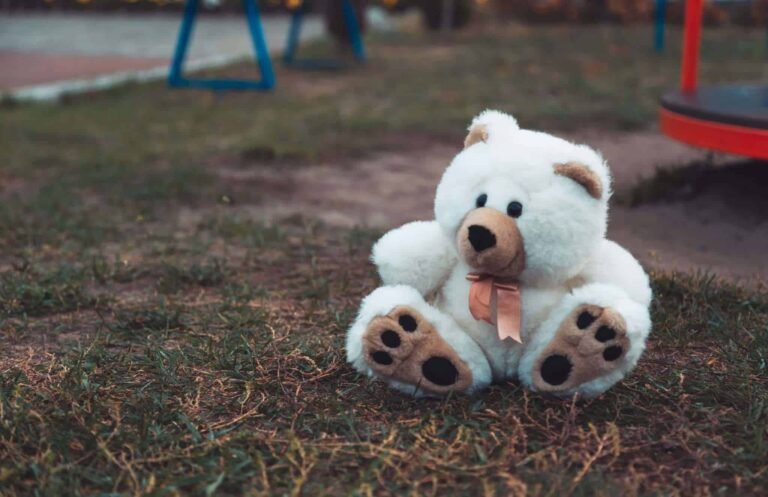 Why To Choose Toys Especially Stuffed Animals For Children