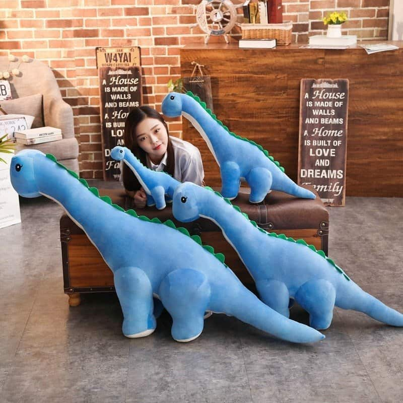 Cute Dinosaur Giant Stuffed Animal Toy 1
