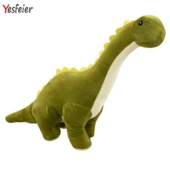 Brontosaurus Dinosaur Stuffed Animal