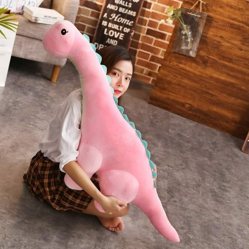 Cute Dinosaur Giant Stuffed Animal Toy 4