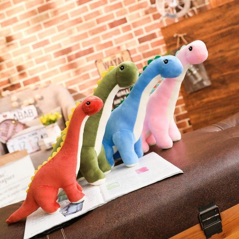 Cute Dinosaur Giant Stuffed Animal Toy 5