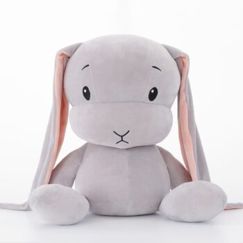 Giant Plush Rabbit 0