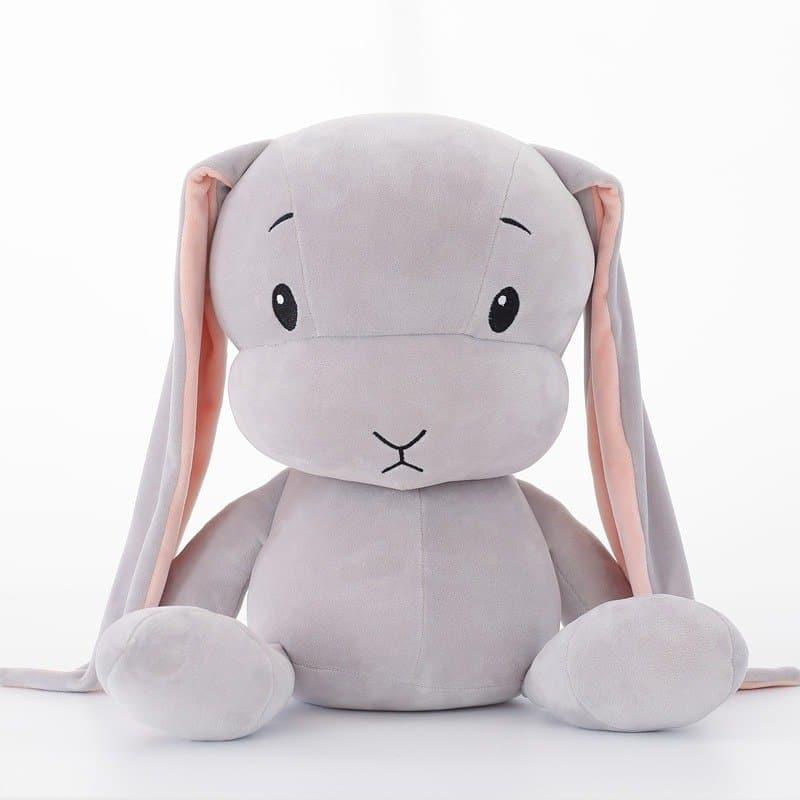 Cute Big Ear Rabbit Plush