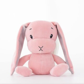 Giant Plush Rabbit