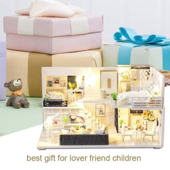 Happy Time Doll House