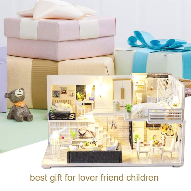 Happy Time Doll House 5