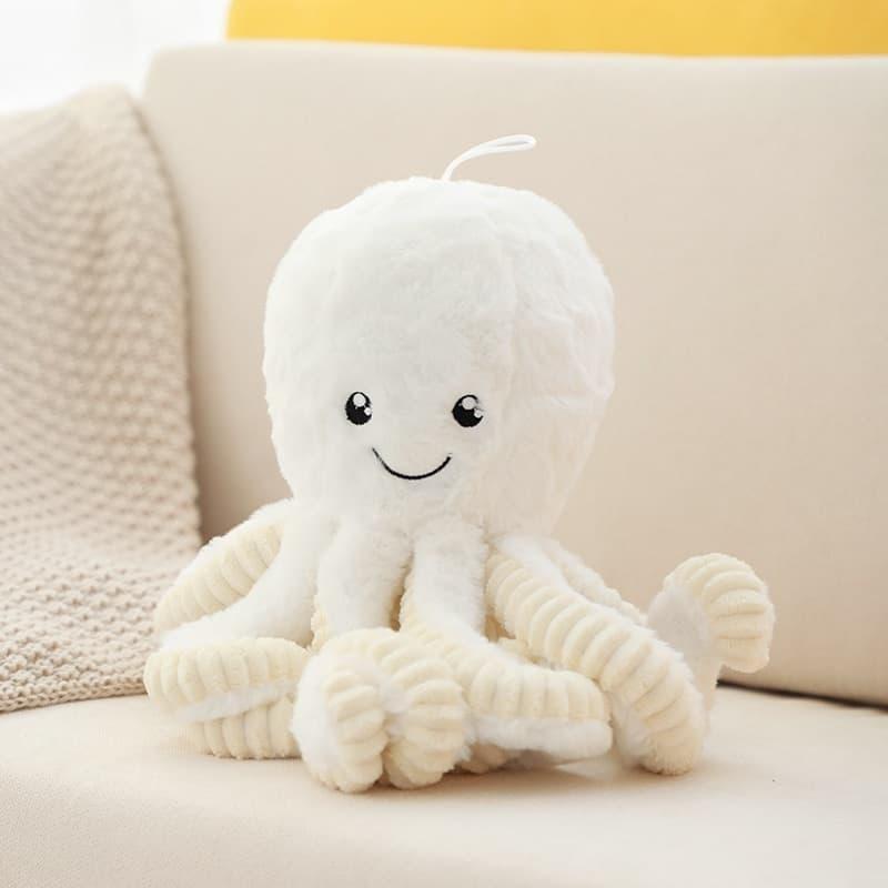 Cute Octopus Plush Toy