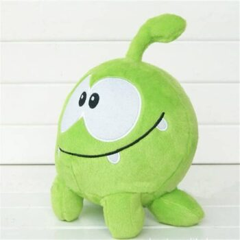 whole picture of omnom plush toy