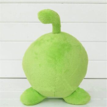 Cute Om Nom Plush Toy