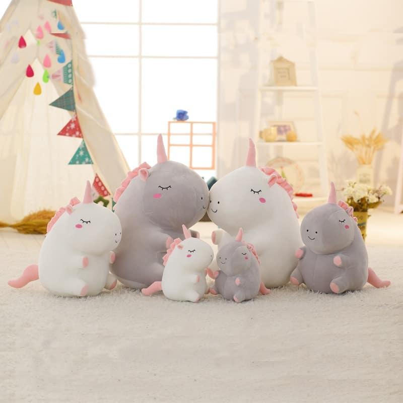 Cute Unicorn Plush Toy 3