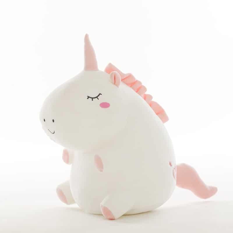 Cute Unicorn Plush Toy 4
