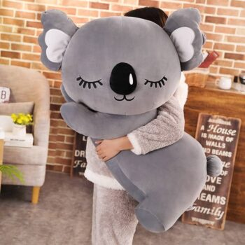 Giant Koala Plush Toy