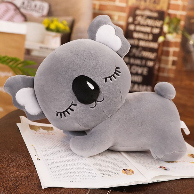 Giant Koala Plush Toy 3